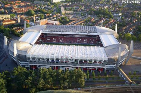 Estadio Philips, Holanda 1201112111_145987_661_1175688584374