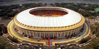 Luzhniki Stadyumu