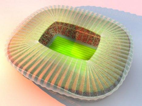 Stadion Narodowy ( Polonya Ulusal Stadý )
