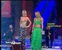 Paris Hilton ve Asena show