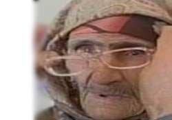 Türkiye'nin en yaþlý ninesi
