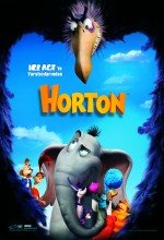 Horton  ( Horton Hears A Who! )