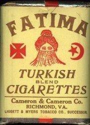 Eski Türk sigaralarý