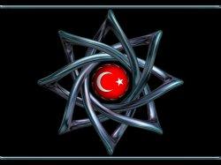 Walpaper Türk Bayraklý