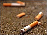 Sigarayý býrakma günü
