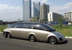 Otomobilde müthiþ yenilikler