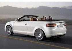 Yeni A3 Cabrio Türkiye'de