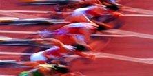 Türk bayan atlet finalde
