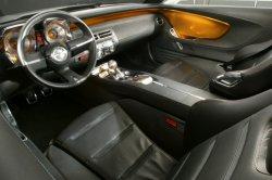 Yeni Chevrolet Camaro