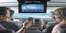 Arabada kesintisiz internet keyfi