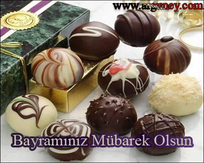 Ramazan ( þeker) Bayramý