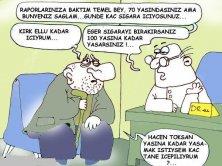 Komik Karikatürler