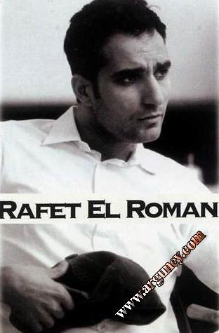 RAFET EL ROMAN ELÝMDE DEÐÝLL
