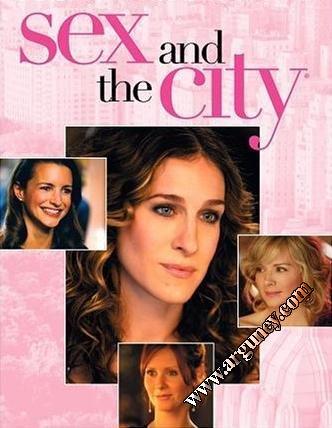 Секс в большом городе 7 сезон / DVD Rip