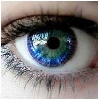 Göz rengine göre kiþilik