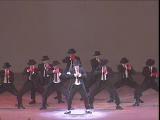 Michael Jackson ile geçmiþe yolculuk