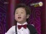 Çinli Çocuk - love me do