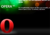 Opera 10 hazýr
