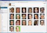 Picasa yüzleri tanýyor