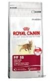 Royal canine fit 32 kedi mamasý 12 kg.