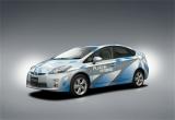 Toyota Tokyo Motor Show'da
