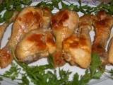 Baharatlý Tavuk Tarifi