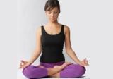 Stres kalkaný yoga