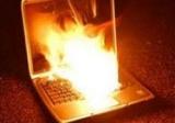 Laptoplar artýk patlamayacak