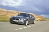 2010 BMW 5 Serisi nihayet tanýtýldý