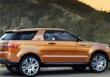Range Rover'dan elektrikli ataðý