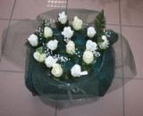 Yapay çiçeklerin temizliði