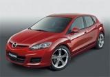 Mazda3 dizel