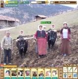 Farmville için Tarým Müdürlüðü'ne baþvurulursa…