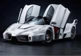 En yýrtýcý Ferrari