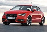 Audi A1 Spor sevenlere özel