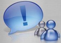 Messenger kullanýcýlarý dikkat