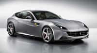 Ferrari 4x4