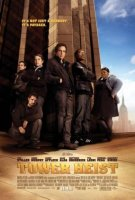 Kule Soygunu Tower Heist