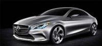 Mercedes'in sportif sedan konsepti CSC
