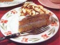 Muzlu Kolay Pasta (6-8 Kiþilik)
