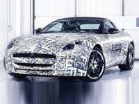 Jaguar'ýn yeni modeli F-Type