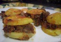 Patates oturtmasý
