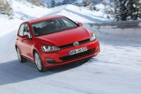 VW'den yeni Golf 4MOTION