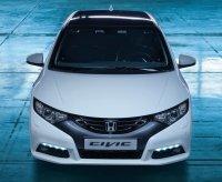 Civic Hatchback yeni