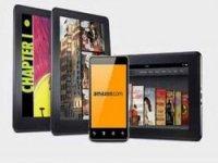 Amazon 3D telefon üretecek