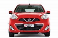 Nissan Micra yenilendi