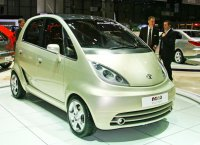 Nano Tata Motors