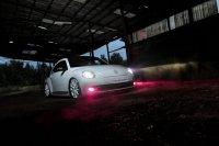 VW Beetle yenilendi