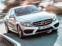 Mercedes'in C serisi yenilendi