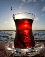Türk çayý iç kanserden korun